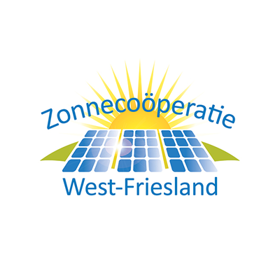 Logo design West-Friesland